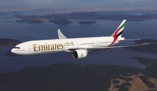 Προσφορές της Emirates στη Διακεκριμένη Θέση