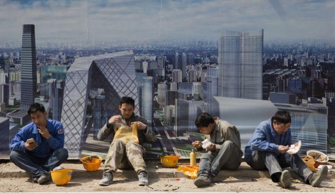 Αυτές θα είναι οι πιο ισχυρές οικονομίες έως το 2050
