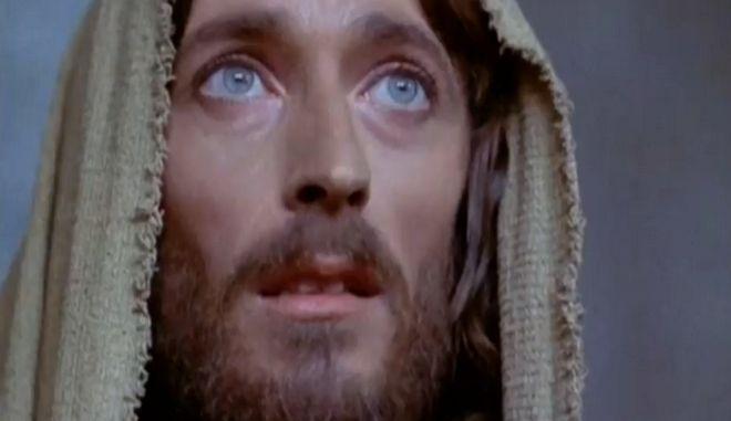 Ο Ιησούς από τη Ναζαρέτ: Υψηλά νούμερα τηλεθέασης τη Μεγάλη Παρασκευή