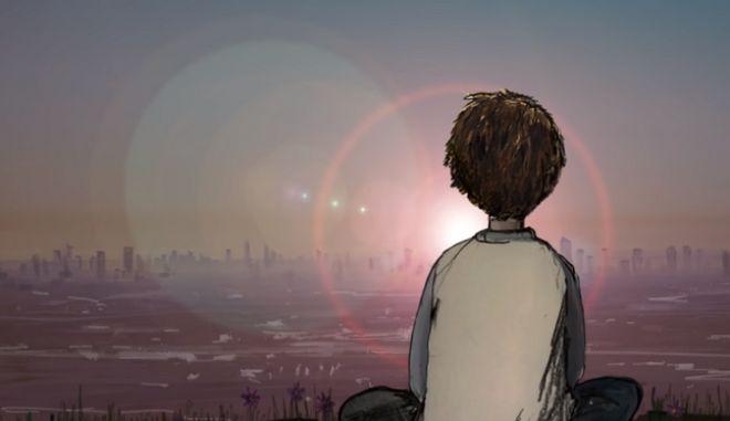 """Το τραγούδι ενός 8χρονου παιδιού για την κλιματική αλλαγή θα σου """"ραγίσει"""" την καρδιά"""