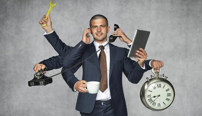 Δέκα απλές συμβουλές για να είστε πιο παραγωγικοί