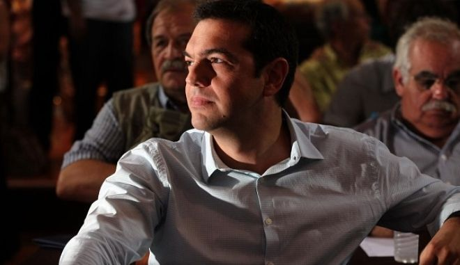 Party members of SYRIZA are called to elect the secretariat of Party's Central Committee in Athens on July 20, 2013 /