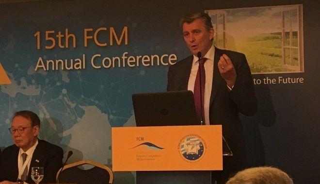 Ολοκληρώθηκε το 15ο ετήσιο συνέδριο των Ορκωτών Ελεγκτών Λογιστών των μεσογειακών χωρών