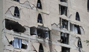 Σεισμός 6,1 Ρίχτερ στο Μεξικό