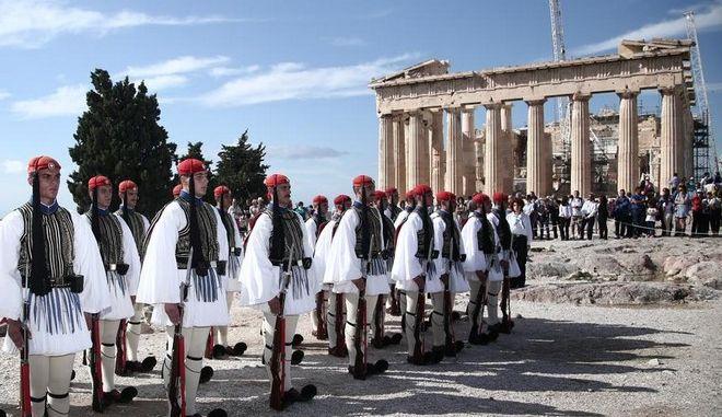Νέο ενιαίο εισιτήριο με αυξημένη τιμή για 17 αρχαιολογικούς χώρους σε όλη την Ελλάδα