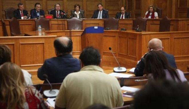 Ανάληψη Ευθύνης για τις εμπρηστικές επιθέσεις σε μέλη της 'Επιτροπής Σοφών'