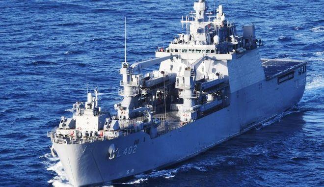 Το τούρκικο αρματαγωγό Bayraktar