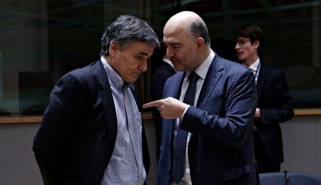 Υπο πίεση η Ελλάδα στο Eurogroup