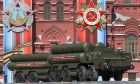 Οι ρωσικοί S-400