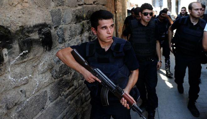 Τρεις αντάρτες του PKK νεκροί από νέες συγκρούσεις με τις δυνάμεις ασφαλείας