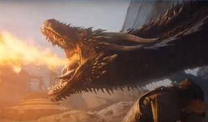 Game of Thrones: Γιατί αντέδρασε έτσι ο Ντρόγκον στο φινάλε