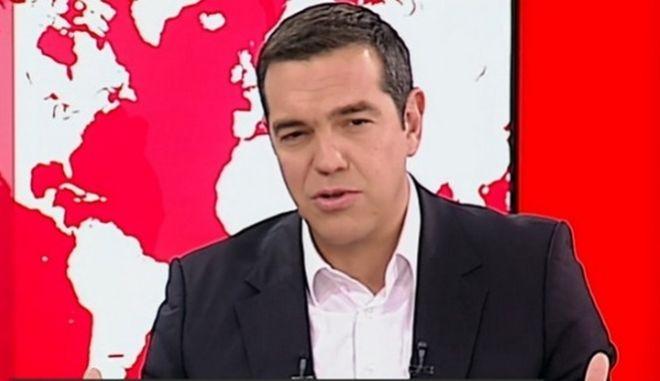 Τσίπρας: Η Ελλάδα έκανε ό,τι μπορούσε για τον Κατσίφα