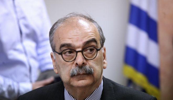 Λόης Λαμπριανίδης: 'Στόχος να ενισχύσουμε καινοτόμες εξωστρεφείς επιχειρήσεις'