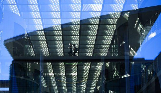 Κυβερνητικό κτίριο στο Βερολίνο