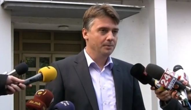 """Δήμαρχος Σκοπίων: """"Ή γινόμαστε Βόρεια Μακεδονία, ή Βόρεια Κορέα"""""""