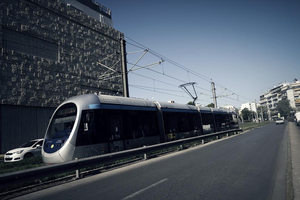 Η Αθήνα πήζει στην κίνηση- Μήπως το τραμ θα ήταν η λύση;