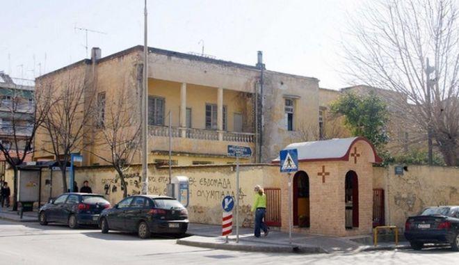 Αθώοι 30 αντιεξουσιαστές για επανακατάληψη δημόσιου κτιρίου στη Θεσσαλονίκη