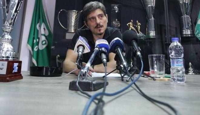 """Γιαννακόπουλος: """"""""Θα σας βγάλω τις κουκούλες και θα σας τις βάλω στον κ@@ο"""""""