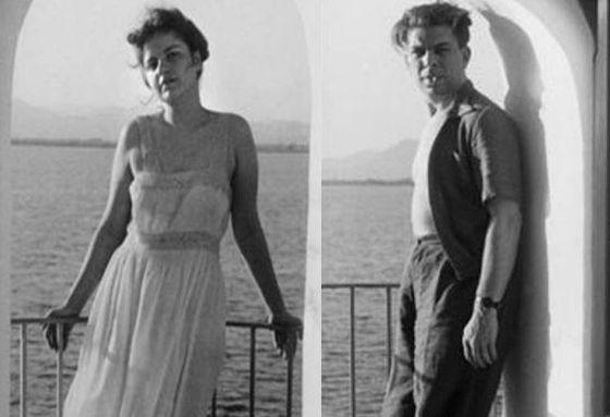 Μηχανή του Χρόνου: Ο παράφορος έρωτας του Ανδρέα Εμπειρίκου με την 'ασθενή' του στην ψυχανάλυση