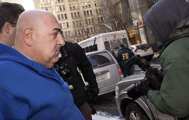 Συνελήφθησαν μετά από 35 χρόνια οι μαφιόζοι που ενέπνευσαν το