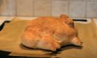 Ψωμί Βάτραχος