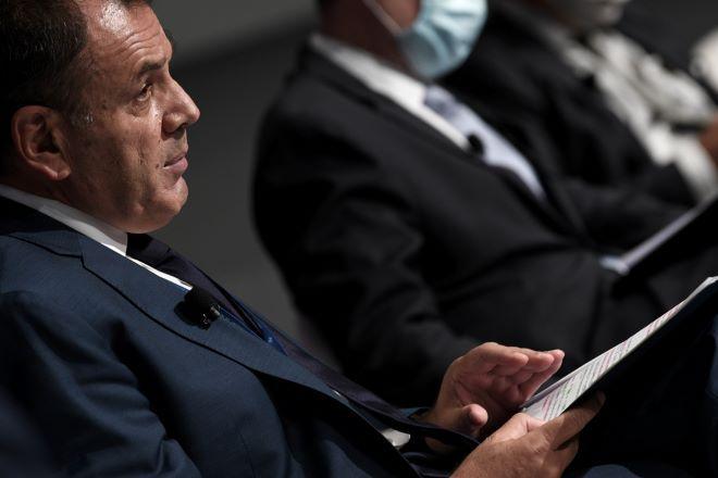 Βουλή: Διήμερο πολιτικών διεργασιών για τα ελληνοτουρκικά
