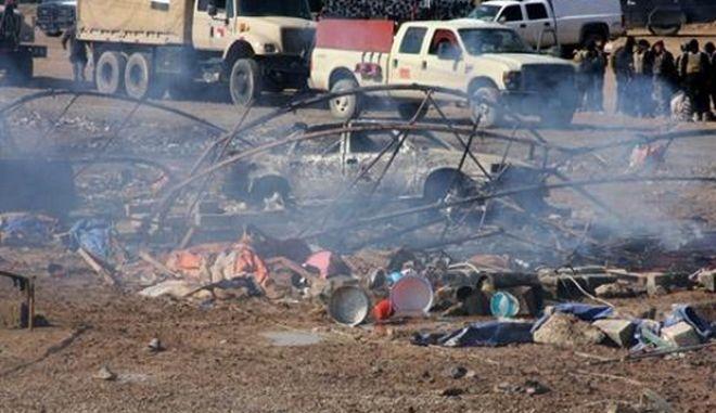 Ιράκ: Επικίνδυνη η ανάπτυξη κουρδικών δυνάμεων ασφαλείας κοντά στο Κιρκούκ