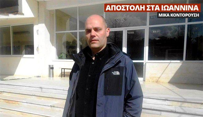 Ο πρώην διευθυντής της Γαλακτοκομικής Σχολής Ιωαννίνων μιλά στο NEWS 247