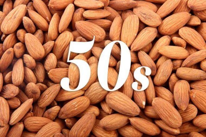 Ποιες τροφές πρέπει να τρώμε ανάλογα με την ηλικία μας