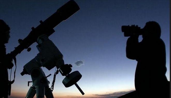 Νέο Ινστιτούτο Αστροφυσικής στην Κρήτη απ' το Ίδρυμα Τεχνολογίας και Έρευνας