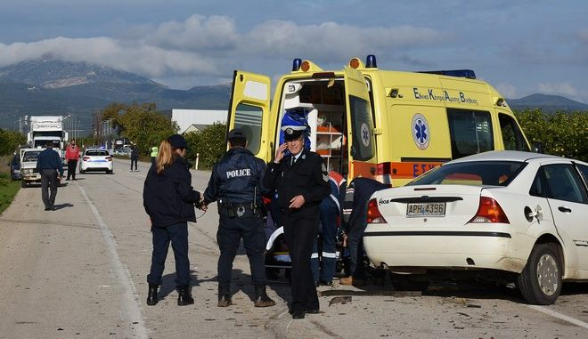 Τραγωδία στην Αργολίδα: Αυτοπυρπολήθηκε 85χρονος στο Μαλαντρένι