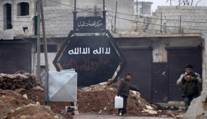 Νεκροί αστυνομικοί σε επίθεση του ISIS στο Ιράκ