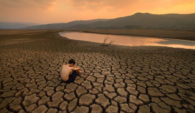 Κλιματική Κρίση