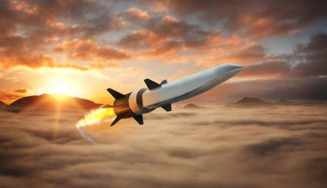 Επιτυχής η πρώτη δοκιμή του Raytheon - Ποιο είναι το νέο υπερηχητικό όπλο των ΗΠΑ