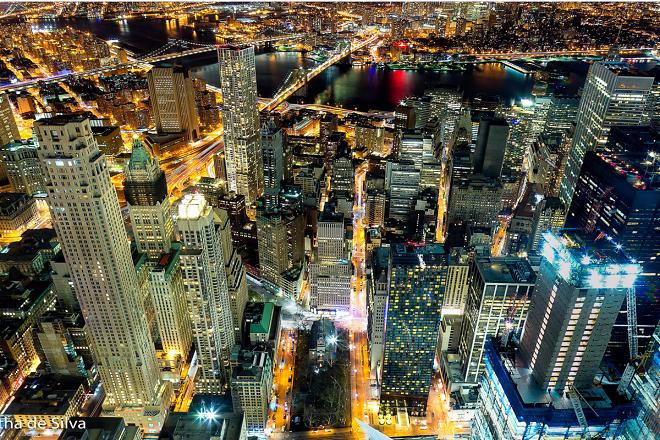 Οι πόλεις με τις καλύτερες επιδόσεις στην οικονομία