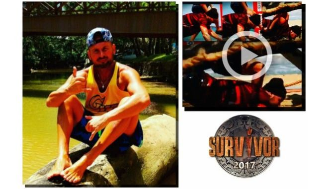Survivor: Το τρέιλερ που προδίδει την αλήθεια για τον τραυματισμό του Πάνου