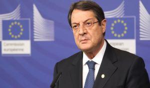 Αναστασιάδης: Κάθε φορά που δεν βρίσκεται λύση στο Κυπριακό η έλλειψη εμπιστοσύνης αυξάνεται