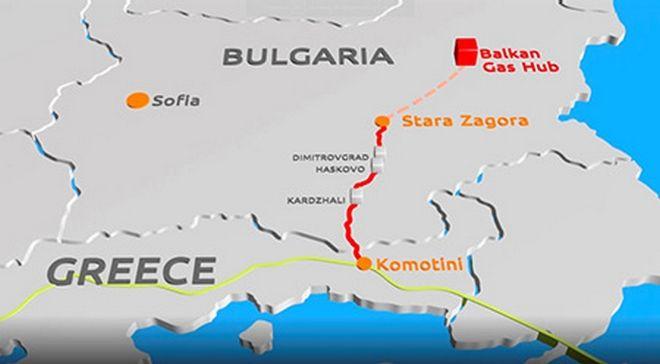 Τσίπρας: Κρίσιμος ο ρόλος Ελλάδας - Βουλγαρίας στην ενεργειακή στρατηγική της ΕΕ
