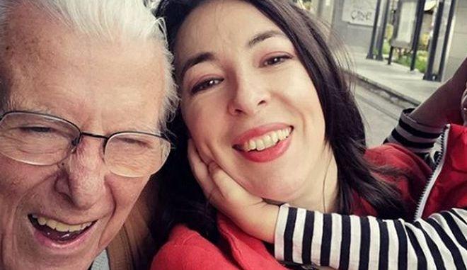 Κώστας Βουτσάς: Ο συγκινητικός αποχαιρετισμός της συζύγου του Αλίκης Κατσαβού