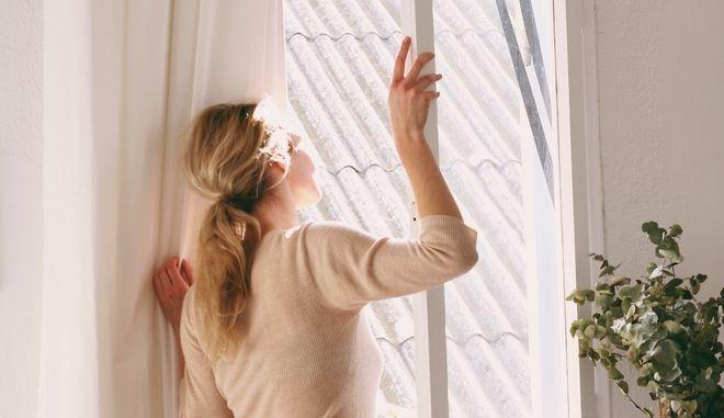 Η σημασία του καθαρού αέρα στους κλειστούς χώρους