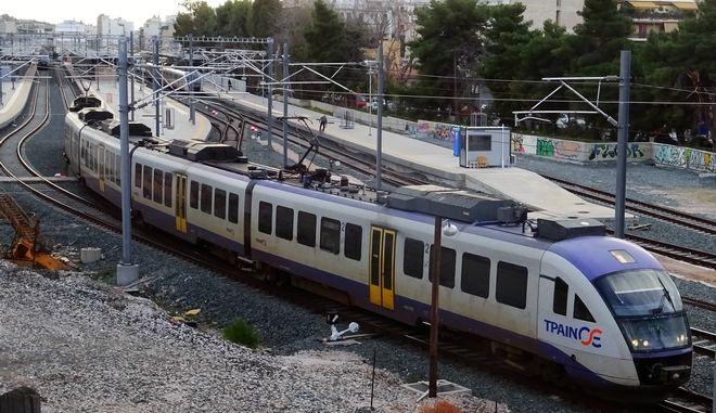 Κανονικά από την Παρασκευή τα δρομολόγια σε τρένα και προαστιακό σιδηρόδρομο