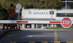 Κυβέρνηση για Novartis: Διαλεύκανση, αλλά όχι αρένα
