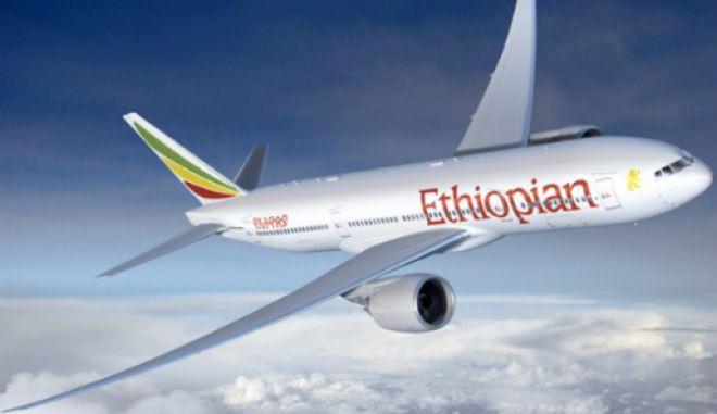 Ανοίγουν ξανά τα φτερά τους τα Boeing 787 Dreamliner στην Αιθιοπία
