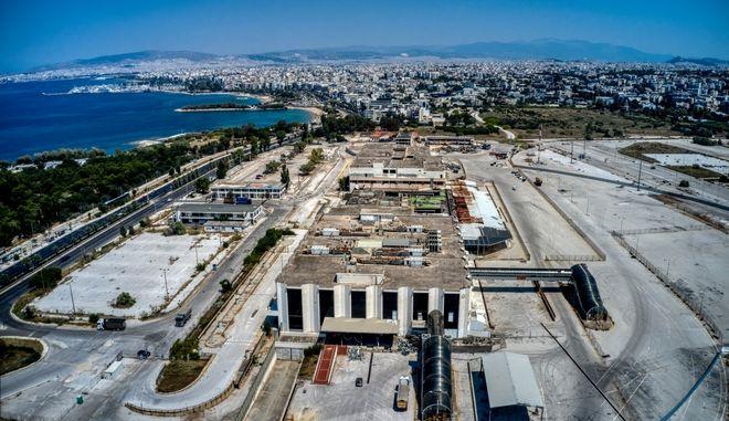 Retail Park στο Ελληνικό από τον όμιλο Φουρλή