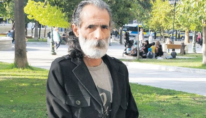 Η απίστευτη ιστορία του Ιρανού που έγινε Χριστιανός και δέχθηκε ρατσιστικές επιθέσεις στην Αθήνα