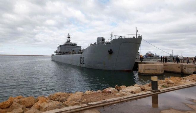 Τουρκικό ερευνητικό σκάφος μπήκε σε ελληνικά ύδατα