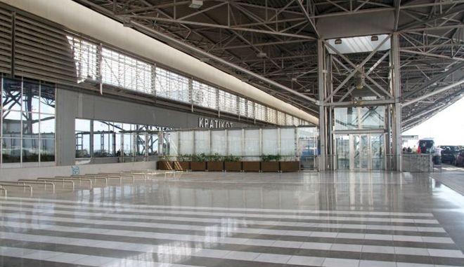 Καθυστερήσεις στις πτήσεις λόγω ομίχλης στο αεροδρόμιο 'Μακεδονία'