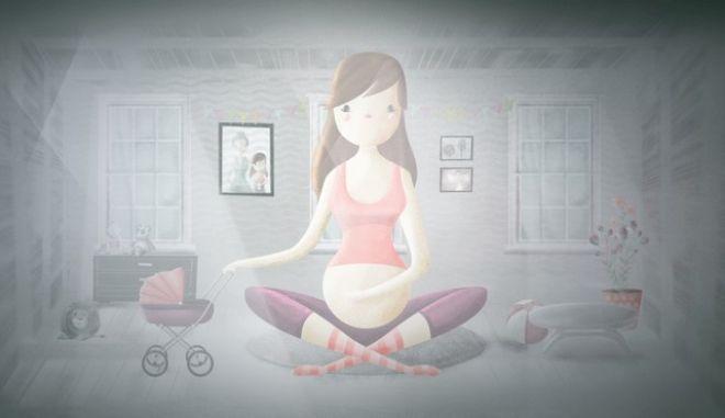 Καμπάνια ενημέρωσης για την ψυχική υγεία της εγκύου και της νέας μητέρας
