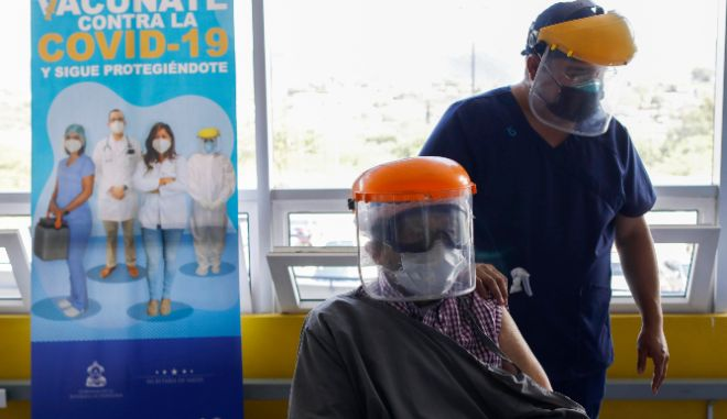 Κορονοϊός - Ινδία: Παγκόσμιο ρεκόρ μολύνσεων λόγω της αύξησης των κρουσμάτων