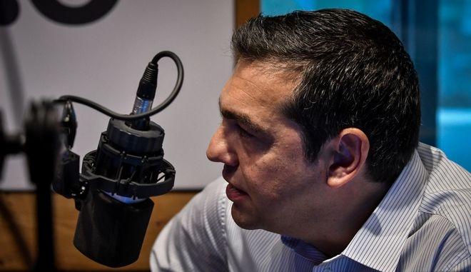 Τσίπρας στον News 24/7 στους 88,6: Αθλιότητες όσα λέγονται για τον Κουφοντίνα και τον ΣΥΡΙΖΑ